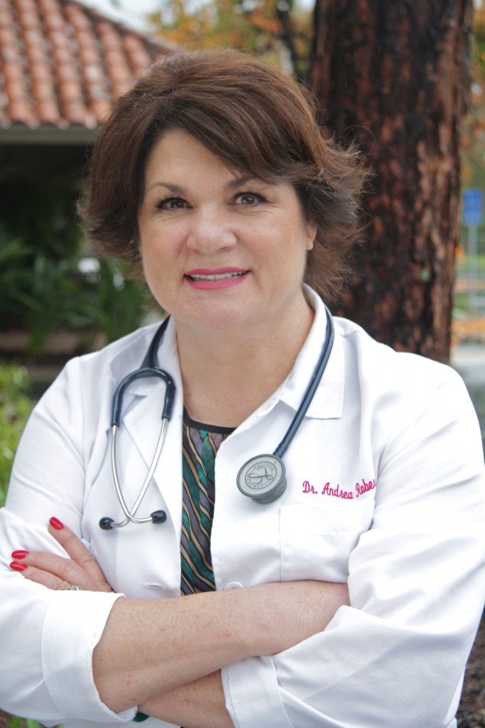 Dr. Andrea Roberson, Family Practice Physician
