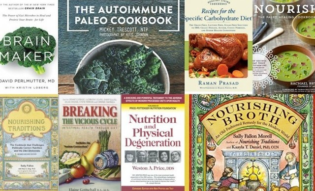 Ultimate Guide to Gut Healing Diets